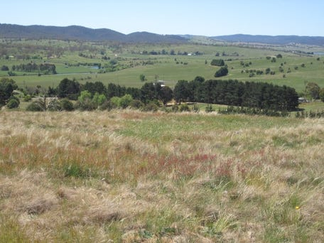 Lot 355 Meadows of Bonnett Park Estate, Goulburn