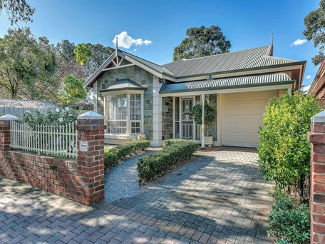 2 Wilson Avenue, Black Forest, SA 5035