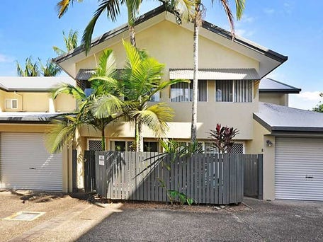 11/17 Digger Street, Cairns North, Qld 4870
