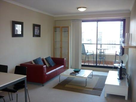 00 Hosking Place, Sydney