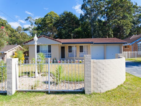 3 Mackays Road, Coffs Harbour
