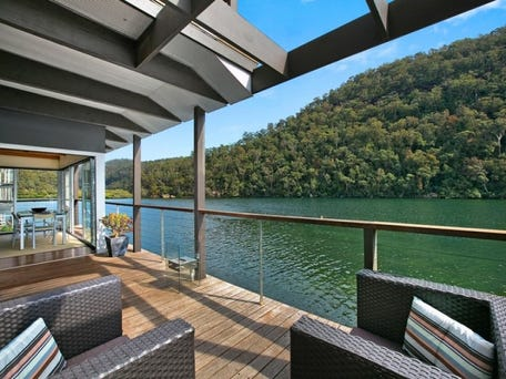 Lot 20 Calabash Bay, Berowra Waters
