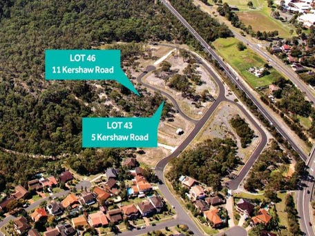 Monash Road, Menai, NSW 2234
