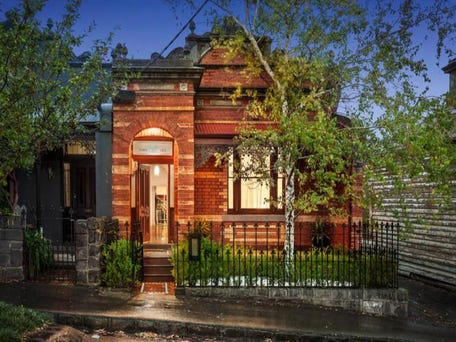 13 Parker Street, Richmond, Vic 3121