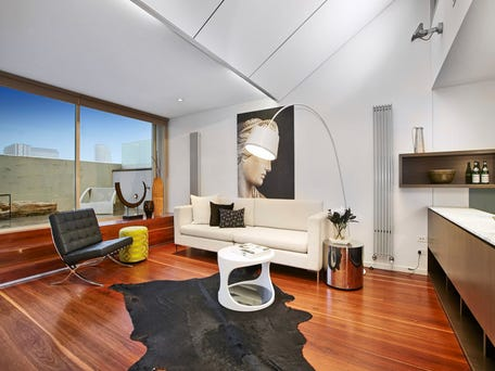242 Stanley Street, West Melbourne