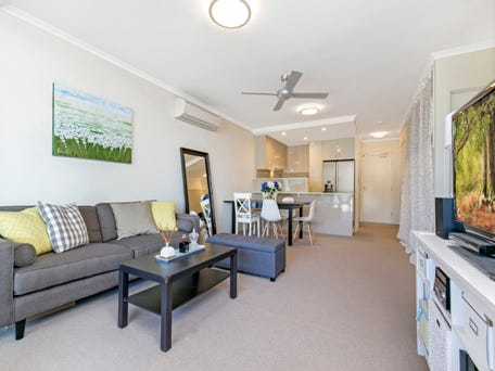 206/66 Slobodian Avenue, Eight Mile Plains, Qld 4113