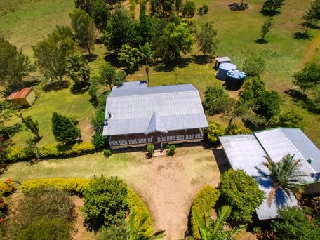 145 Chinamans Creek Road, Tuchekoi