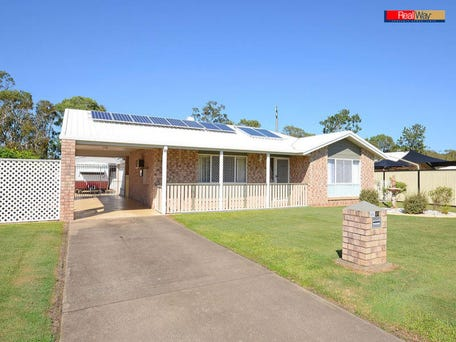 10 Bergin Crt, Torquay, Qld 4655