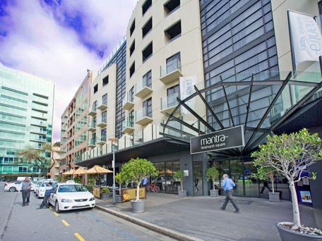 716/61 Hindmarsh Square, Adelaide, SA 5000