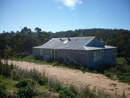 Lot 801 Ironmongie Road, Cooma, NSW 2630