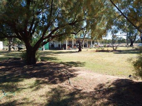 """Araluen Pk"", 41 Krugers Rd, Chinchilla, Qld 4413"