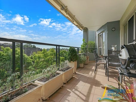 11/1 Harbourview Crescent, Abbotsford, NSW 2046