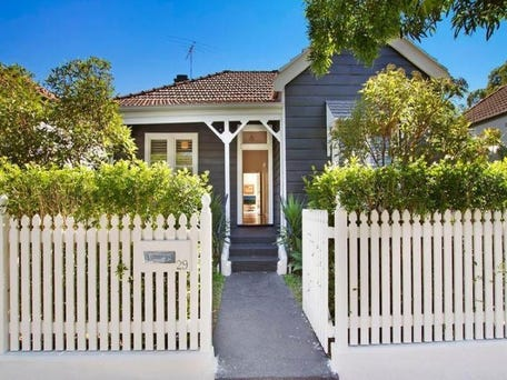 29 Beach Road, Dulwich Hill
