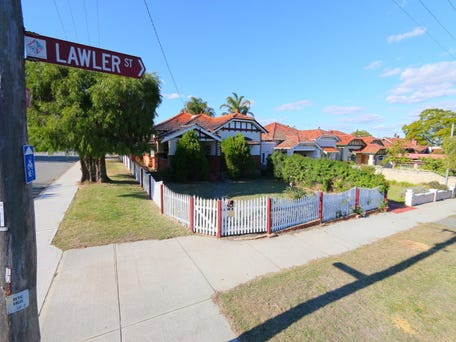 66 Lawler Street, North Perth