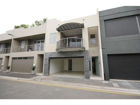 Sold Price For 13 Watson Street North Adelaide Sa 5006
