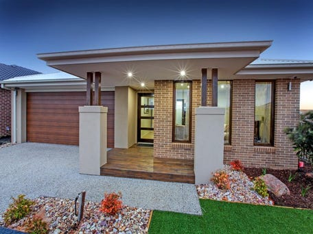 Enfield 210 by mimosa homes pty ltd derrimut new house for 123 adelaide terrace perth