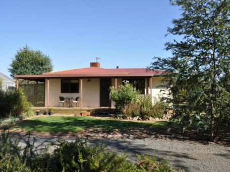 181 'Fairlight' - Walla West Road, Walla Walla, NSW 2659