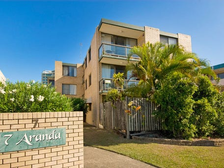 7/7 Cotton Tree Pde, Maroochydore, Qld 4558
