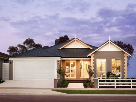 The Oxford By Aussie Living Homes