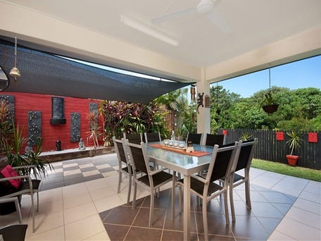 6 Lyndon Close, Bentley Park, Qld 4869