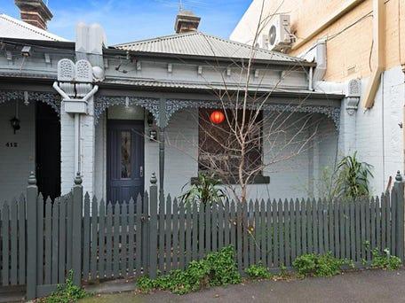410 Napier Street, Fitzroy