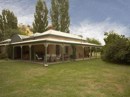 534 Watchbox Creek Rd, Molyullah