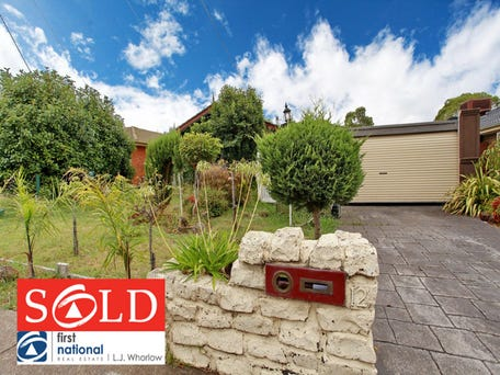 12 Richardson Ave, Sunbury, Vic 3429