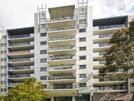 33/175 Hay Street, East Perth, WA 6004