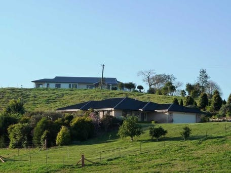 251 Collins Creek Road, Collins Creek Via, Kyogle