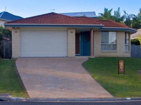 25 Borrowdale Crescent, Boambee East, NSW 2452
