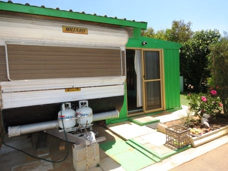 Brilliant FOR SALE Millard 1439639 Pop Top Caravan