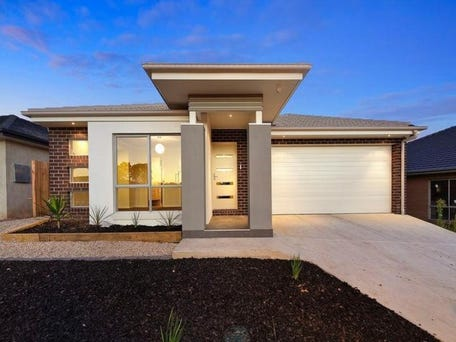 10 Mollie Dyer Street, Bonner, ACT 2914