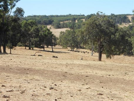 Lot 50 Sandalwood Road, Benger, WA 6223
