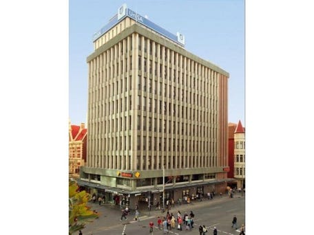 503/160 Rundle Mall, Adelaide, SA 5000