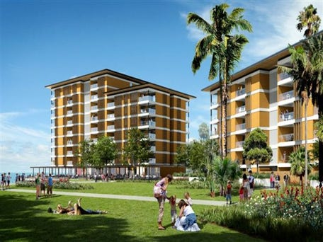 Unit 1-138/21 Kitchener Drive, Darwin