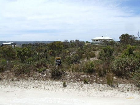 Lot 16 Pennington Road, Island Beach, SA 5222