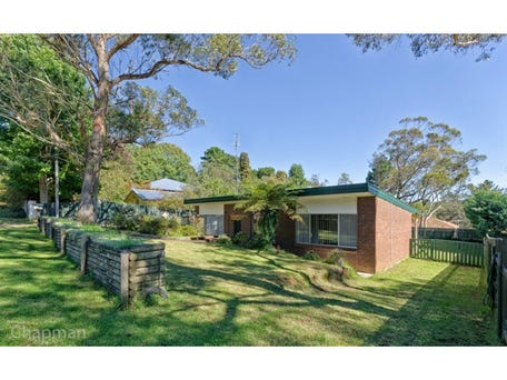 34 Sixth Avenue, Katoomba