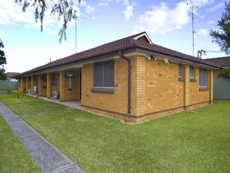 Unit 2,28 Station Street, Dapto, NSW 2530