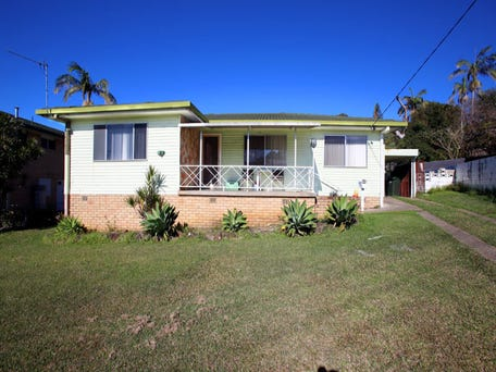 4 Albany Street, Coffs Harbour
