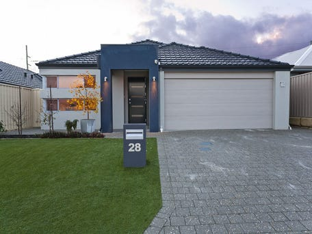 Sold price for 28 pilkington street canning vale wa 6155 for E kitchens canning vale