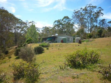 1, Newline Road, Nimmitabel, NSW 2631