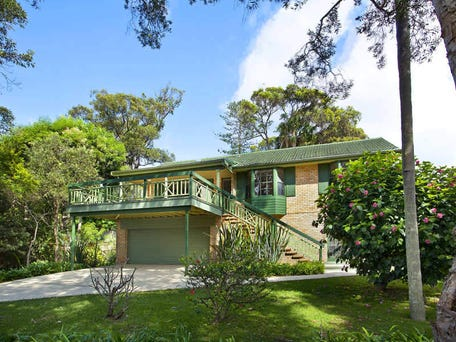 23 Remembrance Drive, Wamberal, NSW 2260