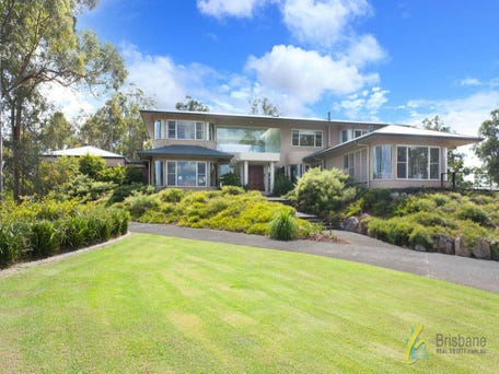 736 Grandview Road, Pullenvale