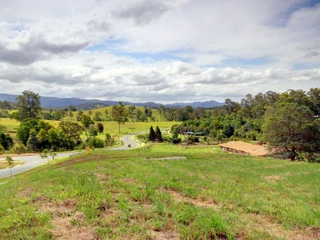 4 Bush Knoll Place, Mount Nathan, Qld 4211