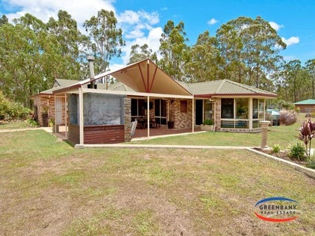 55 Gracelands Drive, North Maclean, Qld 4280