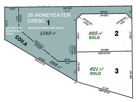 35 Honeyeater Crescent, Moggill, Qld 4070