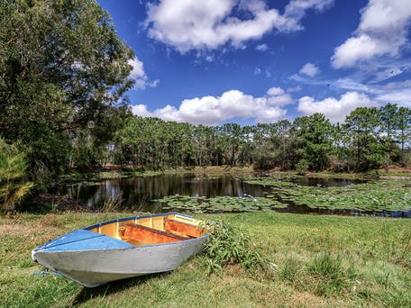 8 DONALDSON ROAD, Booral, Qld 4655