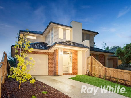 3 Kingsley Crescent, Mont Albert