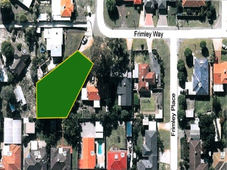 11 Frimley Way, Morley, WA 6062