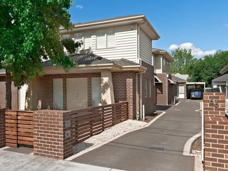 2/66 Grange Road, Alphington, Vic 3078